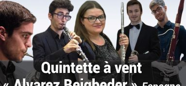 Concert Eurochestries à Loulay