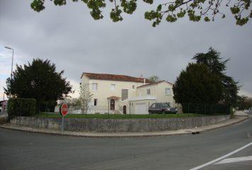 Bibliothèque Marie Moineau